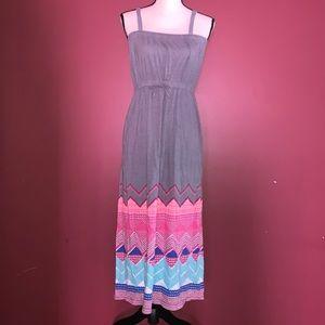 Old Navy Girls Maxi Dress 14